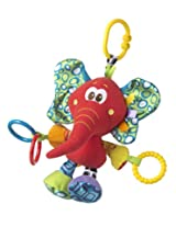 Playgro Ten Inch Ed The Elephant for Baby