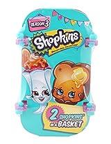 Shopkins Season 3 2-Pack