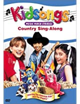 Kidsongs - Country Sing-Along
