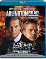 Arlington Road [Blu-ray]