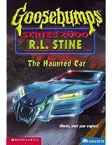 The Haunted Car (Goosebumps Series 2000 - 21)