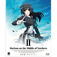 EzC] (Horizon on the Middle of Nowhere) 2 () [Blu-ray]