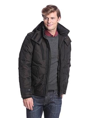 Wellensteyn Men's Synergy Jacket (Army)