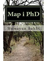 Map I Phd: A Roadmap to Phd