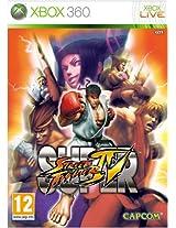 Super Street Fighter IV (Xbox 360)