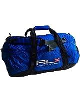 Ralph Lauren Blue Duffel Bag
