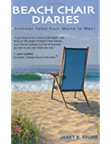Beach Chair Diaries: Summer Tales from Maine to Maui