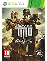 Army of Two - The Devil's Cartel (Xbox 360)
