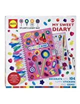 Alex Toys My Sweet Diary