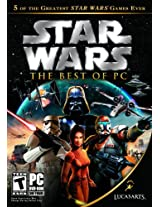 Star Wars: The Best of PC (Empire at War/Knights of the Old Republic/Star Wars Battlefront/Republic Commando) (PC)