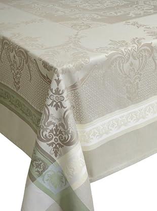 Garnier-Thiebaut Renaissance Table Cloth (Sable)
