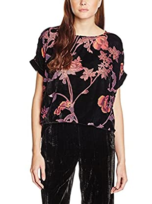 Soaked in Luxury Blusa