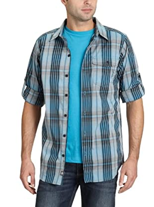 Columbia Camisa Mende (Azul)