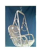 Mebelkart Bengal Basket HC001 Cane Hanging Chair