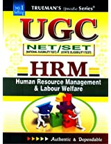 Trueman's UGC NET HRM/Human Resource Management & Labour Welfare