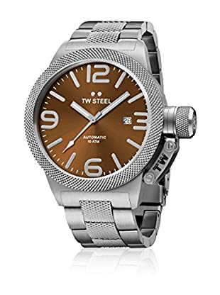 TW Steel Automatikuhr Man CB26 Canteen Collection 50 mm