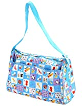 Mee Mee Nursery Bag (Blue)