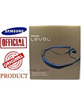 Samsung EO-BG920BBEGIN Bluetooth Wireless In-Ear Headphones - Black Sapphire
