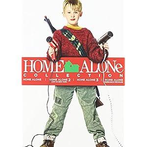 Home Alone Comp Coll Dvd-rpkg