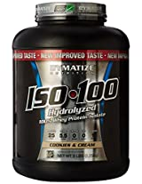 ISO 100 1.6 lbs Pina Colada