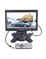 """7"""" LCD Rear View Camera Car Monitor"""