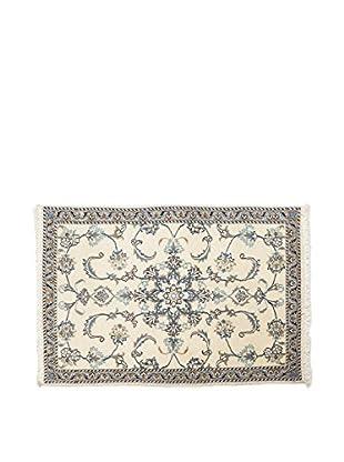 RugSense Teppich Persian Nain beige 140 x 87 cm