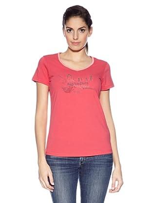 Northland Professional T-Shirt Tamira (Corallo)