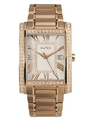 Alfex Reloj 5667_771 Oro Rosa