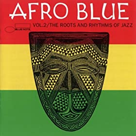 Afro Blue Vol. 2 - The Roots & Rhythm/Various Artists | 形式: MP3 ダウンロード