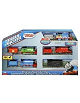 Thomas Friends Trackmaster Essential Engine Gift Pack