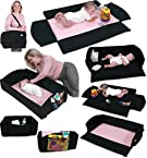 Jaas Nap n Pack Anywhere Baby Bed