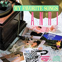 MY FAVORITE SONGS(杏里)