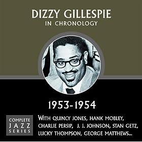 ♪Complete Jazz Series 1953 - 1954/Dizzy Gillespie | 形式: MP3 ダウンロード