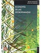 Economia de las microfinanzas / The Economics of Microfinance