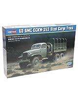 Hobby Boss GMC CCKW-352 Steel Cargo Truck Model Kit