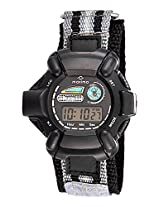 Maxima Digital Black Dial Men's Watch - 22930PPDN