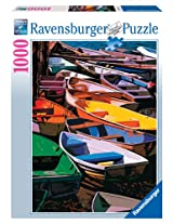 Ravensburger Dories Of Maine - 1000 Pieces Puzzle