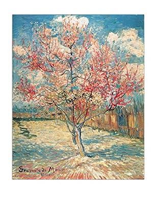 Artopweb Van Gogh Souvenir De Mauve mehrfarbig