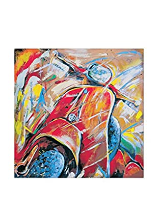 Artopweb Panel Decorativo Colle Vespa Ii
