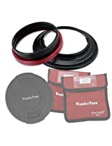 WonderPana FreeArc Core - Rotating Filter Holder Only for Tamron 15-30mm SP F/2.8 Di VC USD Wide-Angle Zoom Lens (Full Frame)