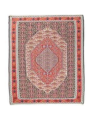 RugSense Alfombra Persian Senneh Rojo/Multicolor 252 x 158 cm