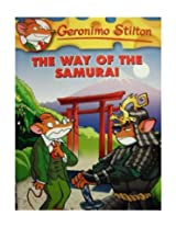 Scholastic -The Way of the Samurai Story Book