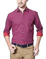 Allen Solly Men's Casual Shirt