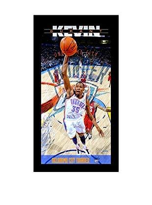 Steiner Sports Memorabilia Kevin Durant Oklahoma City Thunder Player Profile Framed Photo