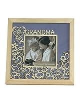 Enesco Flourish Grandma Frame