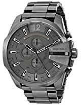 Diesel Diesel Chi Analog Grey Dial Men's Watch - DZ4282