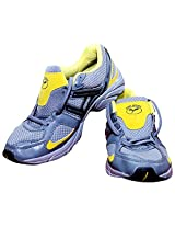 Sega Men's Badminton Shoes (10 UK)