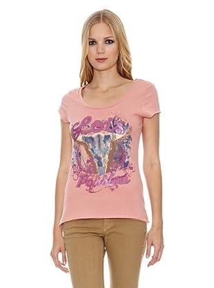 Lois Camiseta Sharon (Rosa)