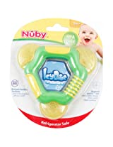 Nuby Icy Bite Triangle Teether-451