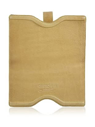 Gretchen Funda Tablet iPad Case (Amarillo)